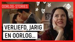 Oorlog-stories: Ik ben verliefd! | #2