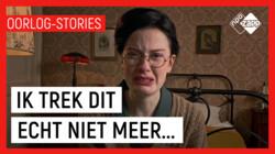 Oorlog-stories: Ik moet onderduiken | #3
