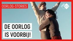 Oorlog-stories: Ik ben vrij! | #4
