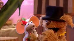Tommie en Ieniemienie gaan trouwen: Stukje uit Sesamstraat