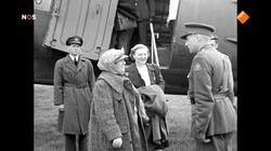 Bevrijdingsjournaal mei 1945: 3 mei 1945: de oorlog loopt ten einde
