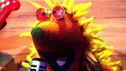 Niedevustaan: Onverstaanbaar liedje uit De Boterhamshow