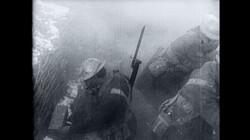 De mijnen van Ieper: Opruimen van bommen uit de Eerste Wereldoorlog