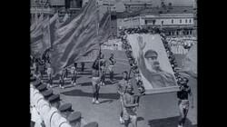 Wantrouwen in Rusland: De meedogenloosheid van Jozef Stalin