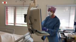 Hoe ziet een intensive care eruit in tijden van corona?: Meekijken met een verpleegkundige