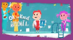 Ok en Knul: Diploma A