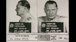 Het proces van Neurenberg: Nazileiders worden veroordeeld