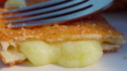 Welke kaas zit er in je kaassouflé?: Een klein beetje echte kaas en veel imitatiekaas