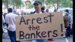 Bankiers in de gevangenis: De bankencrisis in IJsland