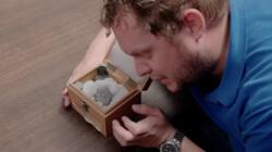 Wat is een meteoriet?: Een steen die door de dampkring op aarde valt