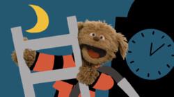 Brandweerpyjama: Liedje uit Sesamstraat
