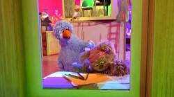 De optocht van Pino: Liedje uit Sesamstraat