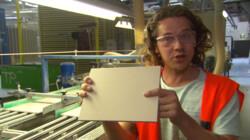 Hoe worden tegels gemaakt?: Van klei naar glanzende wandtegel