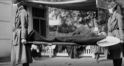 EenVandaag in de klas: Spaanse griep
