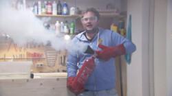 Hoe ontstaat rook?: Het verschil tussen stoom en rook