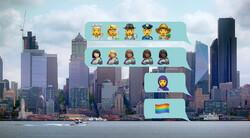 Tegenlicht in de klas: De taal van emoji's