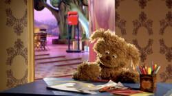Post voor konijn: Liedje uit Sesamstraat
