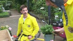 Zapp Your Planet: Flower Power: Flower Power met Willem en Pieter