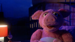 Slaapliedje: Liedje uit Sesamstraat