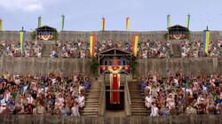 Brood en Spelen: Van Julius Caesar, voor het Romeinse volk