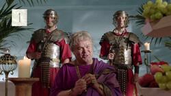 Wie is de gekste keizer?: De ene nog gekker dan de ander