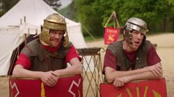 Waarom is Rome gevallen?: Het einde van het Romeinse Rijk