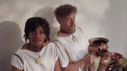 Slaaf in Rome: Zonder slaven geen Romeins Rijk