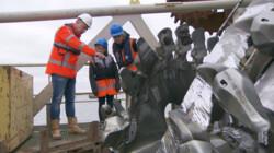 Hoe wordt nieuw land gemaakt?: Nieuwe eilanden in het Markermeer