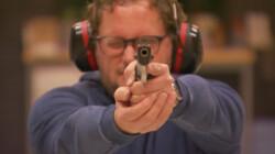 Hoe weet je met welk wapen een kogel is afgevuurd?: Vingerafdruk van een pistool