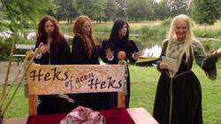 Heks of geen heks?: Heksenproeven in de Gouden Eeuw