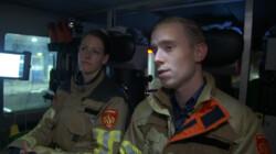 De vrijwillige brandweer: Dezelfde opleiding, dezelfde taken als de beroepsbrandweer
