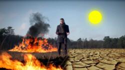 Klimaatdepressie: Somber of depressief door klimaatverandering