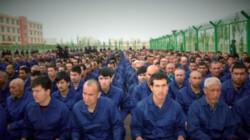 De Oeigoeren in China: Onderdrukt volk in 'heropvoedingskampen'