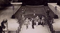 Het einde van het Duitse keizerrijk: De Duitse keizer vlucht naar Nederland