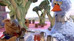 Ridder Tommie: Liedje uit Sesamstraat