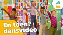 Kinderen voor Kinderen: Dans mee met En toen?