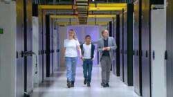 Kan het internet vol raken?: Voor altijd genoeg ruimte