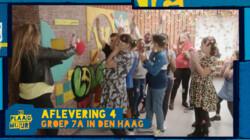 De Plaagmuur: Den Haag