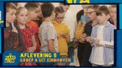 De Plaagmuur: Eindhoven
