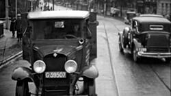 De opkomst van de auto: De geschiedenis van veilig verkeer in Nederland