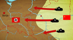 Nieuwsuur in de klas: Bevrijding van Oost-Europa