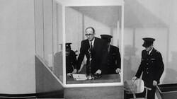 Een oorlogsmisdadiger veroordeeld: Het proces tegen Adolf Eichmann