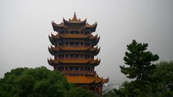 De wereld rond: China
