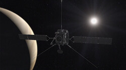 De Kennis van Nu in de klas: Satelliet naar de zon