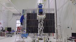 De ruimte-experts: Hoe bescherm je een satelliet in de ruimte?