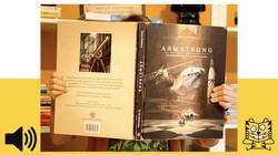 Armstrong: Het lievelingsboek van Evi