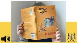 De Griezels: Het lievelingsboek van Anton