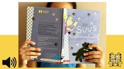 Suus redt de zielige hond!: Het lievelingsboek van Oumayra