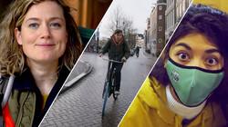 Zapp Your Planet: Vos in de stad en eenzame kantoorplantjes