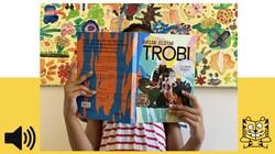 Trobi: Het lievelingsboek van Aimée